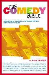 The Comedy Bible Book PDF