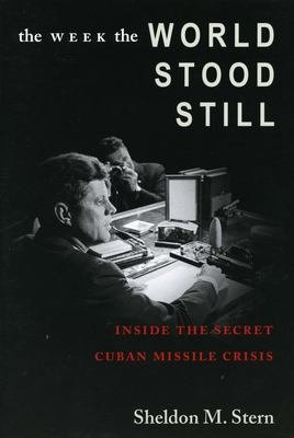 Download The Week the World Stood Still Book