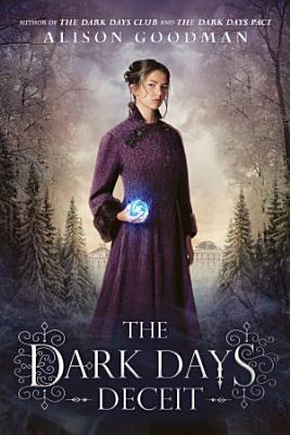 The Dark Days Deceit PDF