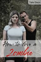 How to love a Zombie PDF