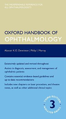 Oxford Handbook of Ophthalmology PDF