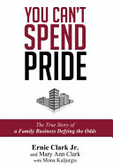 You Can t Spend Pride Book