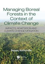 Managing Boreal Forests in the Context of Climate Change