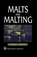 Malts and Malting PDF