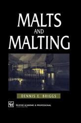 Malts And Malting Book PDF