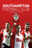 The Official Southampton Soccer Club Annual 2019