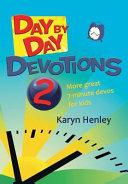 Day by Day Devotions 2 PDF