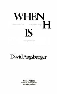 When Enough Is Enough PDF