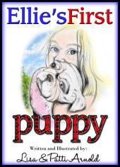 Ellie's New Puppy