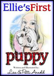 Ellie S New Puppy Book PDF