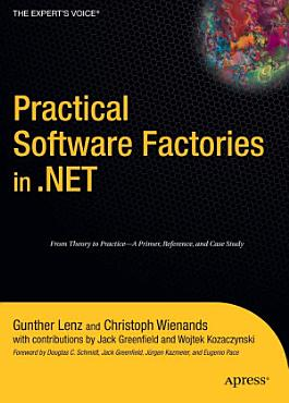 Practical Software Factories in  NET PDF
