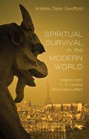 Spiritual Survival in the Modern World PDF
