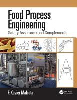 Food Process Engineering PDF