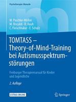 TOMTASS   Theory of Mind Training bei Autismusspektrumst  rungen PDF