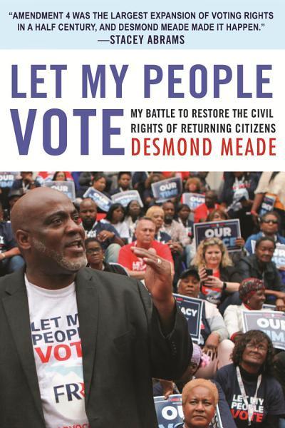 Download Let My People Vote Book