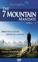 Download The 7 Mountain Mandate Book