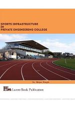 SPORT INFRASTRUCTURE IN PRIVATE ENGINEERING COLLEGES