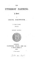 The uttermost farthing  by Cecil Griffith PDF