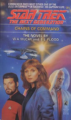 Chains of Command PDF