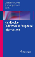 Handbook of Endovascular Peripheral Interventions PDF