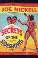 Secrets of the Sideshows PDF
