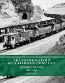Transformation of a Railroad Company