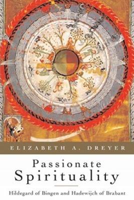 Passionate Spirituality PDF