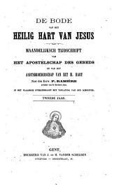 De bode van het heilig hart: Volume 2