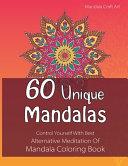 60 Unique Mandalas