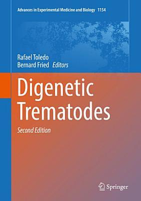 Digenetic Trematodes PDF