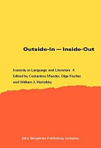 Outside in  Inside out Book