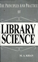 The Principles and Practice of Library Science PDF