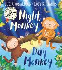 Night Monkey  Day Monkey