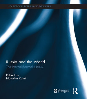 Russia and the World PDF