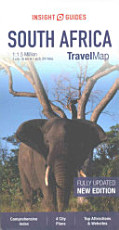 Insight Guides South Africa Travel Map PDF