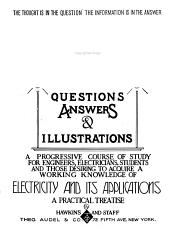 Hawkins Electrical Guide ...: Questions, Answers & Illustrations; a Progressive Course of Study for Engineers, Electricians, Students and Those Desiring to Acquire a Working Knowledge of Electricity and Its Applications; a Practical Treatise, Volume 7