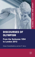 Discourses of Olympism PDF