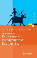 Optimieren von Requirements Management   Engineering PDF