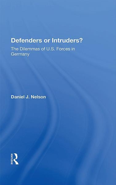 Download Defenders Or Intruders  Book