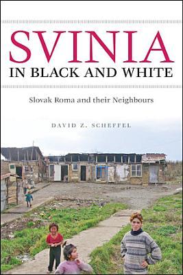 Svinia in Black and White