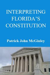 Interpreting Florida's Constitution