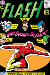 The Flash (1959-) #130