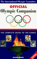 The IOC Official Olympic Companion 1996