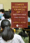 Complete Revision Guide for the Mrcog Part 2 And 3