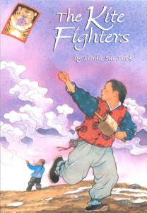 The Kite Fighters Book