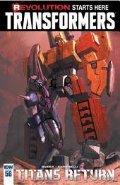 Transformers #56