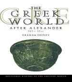 The Greek World After Alexander 323–30 BC