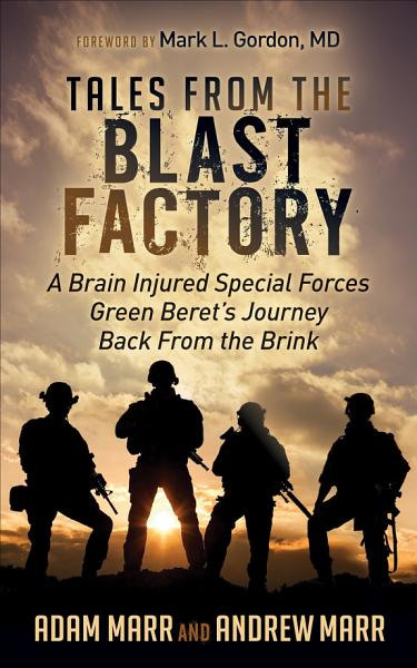 Download Tales from the Blast Factory Book
