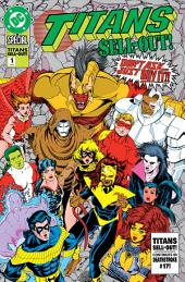 Titans Sell-Out Special (1992-) #1