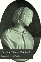 The life of Florence Nightingale
